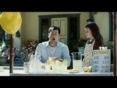 HSBC – Lemonade   JWT London