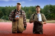 Famous Faces From Commercials