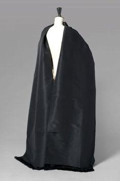 BALENCIAGA Haute Couture circa 1964