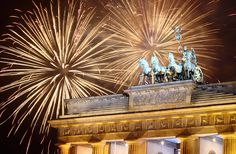 new year's berlin - Google Search