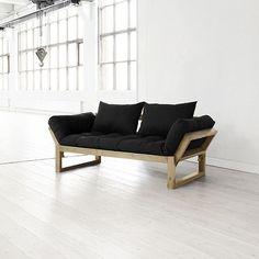 Schickes Sofa In Blau   Für Entspannende Stunden Im Wohnzimmer | Flat |  Pinterest | Modern, Im And In