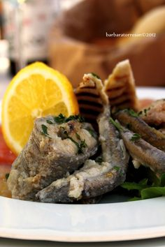 Risotto con pesce persico