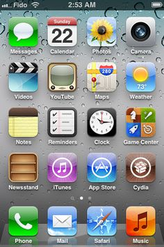 iPhone   How to Unlock Your iPhone 4S, iPhone 4, iPhone 3GS Using SAM [5.0, 5.0.1, 5.1]