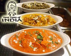 It's almost time to head on over for dinner to start your weekend off right! Be sure to check out our Facebook special offers & our menu online at: www.lacrossenewtasteofindia.com #IndianFood #Indian #LaCrosseWi