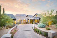 Arizona Modern Farmh