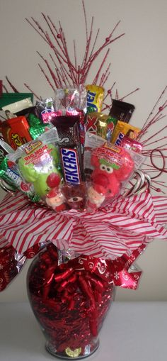 Order for any occasion! 585-319-2333 www.CandyLandCandyBuffets.com