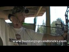 Shooting a Bowtech Tribute Compound Bow - http://huntingbows.co/shooting-a-bowtech-tribute-compound-bow/