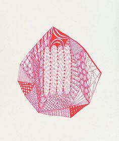 Faux Crystals - Ana Montiel