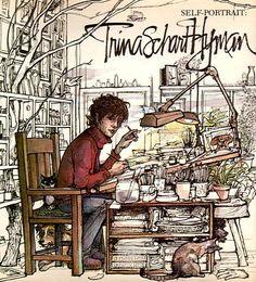 Soloillustratori: Trina Schart Hyman