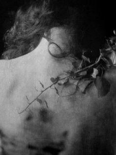 .Black & White photography