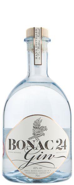 Bonac 24 Gin