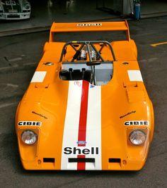 1972 Lola T290 DFV