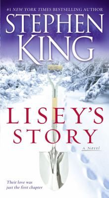 Lisey's Story by King, Stephen