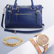 Take a look at the Leather Accessories Under $100 event on #zulily today!