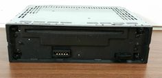 Pioneer DEH-P3700MP Replacement Receiver ONLY No Faceplate Tested & Guaranteed #Pioneer
