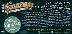 Forecastle Festival 2013 -- I can't wait!