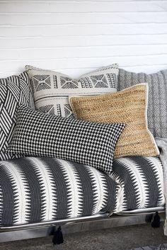 Colección Blanco y Negro Calma House. Black & Withe collection Calma House.