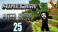 "Minecraft: Hunger Games [ITA] EP.25 ""MetalPain incapace, sfigato e lagga..."