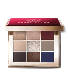 Bobbi Brown Caviar & Rubies Palette Eye Shadow Palette available to buy at Harrods.Shop make-up online and earn Rewards points.