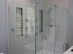 Shower Doors, Custom Framing, Bathtub, Bathroom, Frame, Standing Bath, Washroom, Picture Frame, Bathtubs
