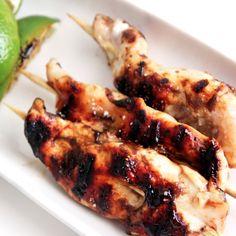 Honey Lime Chicken Tenderloin Recipe. Chicken and Lime juice marinade! So simple.