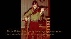 eindexamen viool Leonoor 17 mei 1983 R  Schumann