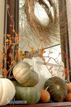 Thankgiving home decore - Google Search
