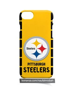 Pittsburgh Steelers Cool iPhone 5 5s 5c 6 6s 7 + Plus 8 Case Cover - Cases, Covers & Skins