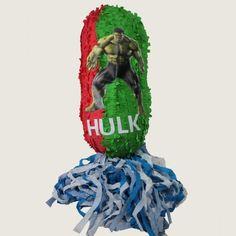 Avengers piniata, Hulk,  party, piniata, pinata, urodziny, party, garden party, zabawa, lido-sklep