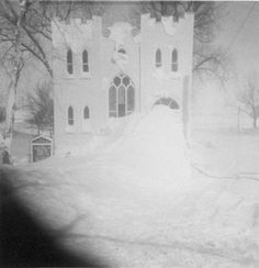Blizzard of 1966 (Northern Plains)