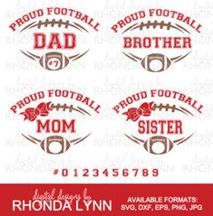 with 3 Vector Vinyl Ready Images SVG EPS and PNG file formats Quarterback receiver {Instant Download} Football Silhouettes set 3