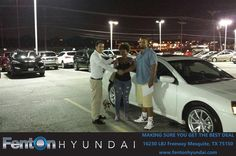 https://flic.kr/p/TiTEVZ | #HappyBirthday to Kandace from Elijah Riess at Fenton Hyundai! | deliverymaxx.com/DealerReviews.aspx?DealerCode=H248