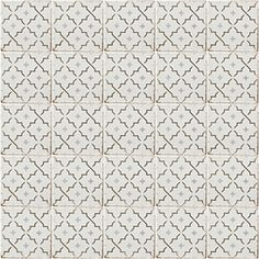 Archivo Lattice Tile™ £96 m2