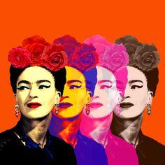 Arte: Fridas Artista: Ana Paula Hoppe