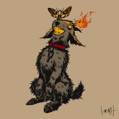 Coven, Baby Sketch, Goat Art, Satanic Art, Raven Art, Dungeons And Dragons Homebrew, Baby Goats, Anime Animals, Fantasy Rpg