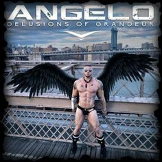 SnapWidget | Our #MCM this week is #Singer #Songwriter #AngeloGarcia. The former #Menudo talked to #ConnextionsMag for the release of his latest single Delusions of Grandeur. http://www.connextionsmagazine.com/random-thoughts--reviews/angelo-garcia-pushes-the-envelope-but-remains-true-to-himself-from-menudo-to-erotic-dancer-to-delusions-of-grandeur @ConnextionsMag Live | Travel | Connect The #Travel Magazine for #LGBT #Travelers #gaytravel #lesbiantravel #bisexual #trans #transgender…