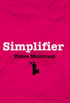 Simplifier votre Montréal Science, Club, Movie Posters, Movies, Films, Film, Movie, Science Comics, Movie Quotes