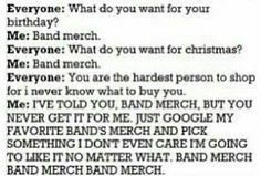 I'm going to start doing this.. CHRISTMAS COME FASTAAAAAA!