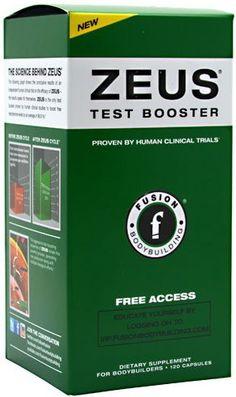 Фьюжн Бодибилдинг Зевс (Fusion Bodybuilding ZEUS) - единственный тестостерон усилитель, который повышает уровень свободного тестостерона в среднем на 98,81%! http://drugstorerussia.com/sportivnoe-pitanie/276/