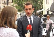Irakli Alasania to become minister of defense of Georgia