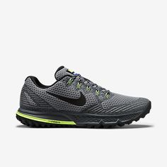 best value 76242 fc200 Nike Air Zoom Wildhorse 3 Women s Running Shoe Nouvelles Chaussures,  Chaussures Air Max, Baskets