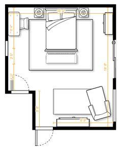 Floor Plan Option