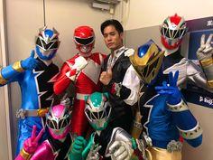 Power Rangers Cosplay, Power Rangers Toys, Hero World, My Character, Kamen Rider, Samurai, Spiderman, Japan, Actors