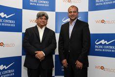 Samenvatting: Pacific Controls lanceert eerste digitale zakenhub in samenwerking met WSO2.Telco