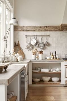Country Home Decor Beautiful Kitchen.Country Home Decor Beautiful Kitchen Home Decor Kitchen, Kitchen Interior, Home Kitchens, Kitchen Dining, Kitchen Ideas, French Farmhouse Kitchens, Rustic Kitchen, Country Kitchen, Modern French Kitchen