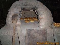 Cómo preparar el horno de barro?? - Raza Folklorica - Blog!