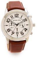 Michael Kors-michael kors oversized mercer watch