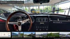 Lamborghini Museum Revealed through Google Maps Street View - Road & Track