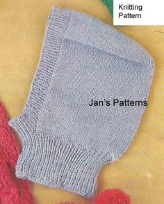 Items similar to Balaclava to fit toddler children & adults knitting pattern in PDF format on Etsy Cast On Knitting, Baby Hats Knitting, Knitting For Kids, Knitted Hats, Snood Knitting Pattern, Baby Knitting Patterns, Diy Crafts Materials, Knitted Balaclava, Free Crochet Doily Patterns