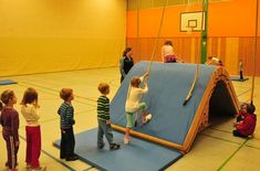 Terrific Totally Free preschool activities movement Concepts On the subject of planning lively mastering exercises for young children, it isn't a person sizing suits just about a Toddler Gymnastics, Preschool Gymnastics, Motor Activities, Infant Activities, Preschool Activities, Movement Preschool, Free Preschool, School Sports, Kids Sports